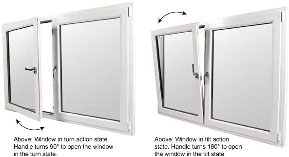 Double Glazing and UPVC Windows