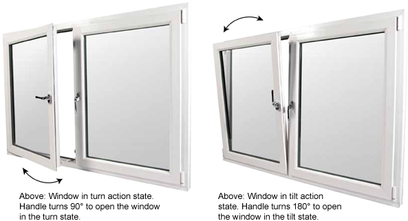 Double Glazing and UPVC Windows
