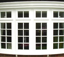 The Benefits of Double Glazing and UPVC Windows